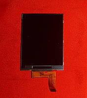 LCD дисплей Sony Ericsson W20 для телефона