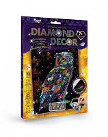 Набор алмазная картинка diamond decor