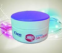 Увлажняющий дневной крем Cien Urea для сухой и чувствительной кожи(оригинал с Германии)