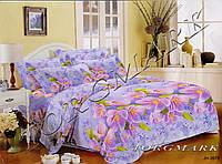 """Комплект постельного белья """"Home collection"""" 180х220 - Бязевый"""