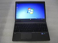 15.6' Ноутбук HP ProBook 6560b Core i5 2.5GH 4G 320GB web-cam АКБ 3 ч#964
