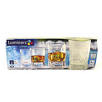 Набор стаканов Luminarc 2766 Icy 300 мл.3 шт