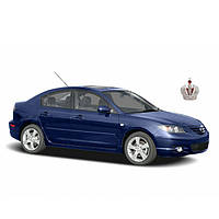 Автостекло, лобовое стекло на MAZDA (Мазда) 3 HatchBack / Sedan (2004 - 2009)