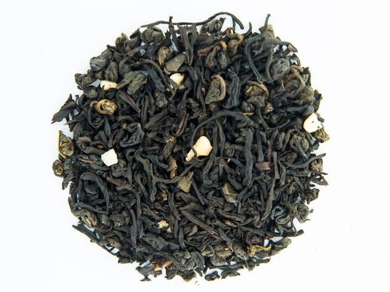 Чай Teahouse Безумный шляпник №537