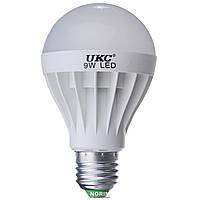 Светодиодная лампа LED E27 9W