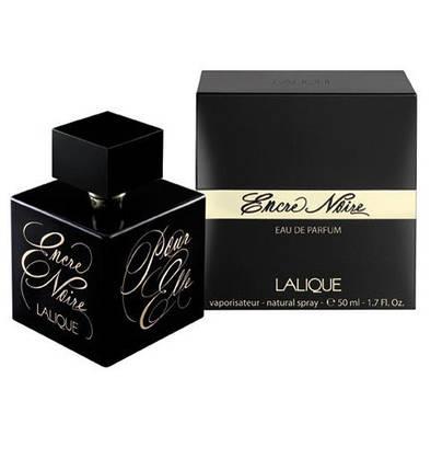 LALIQUE Encre Noire EDP 100ML W NEW , фото 2