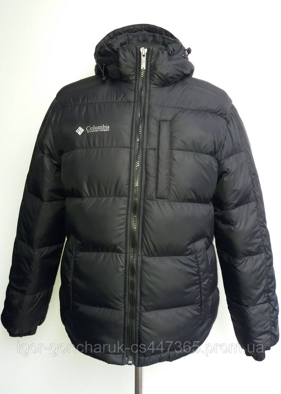 b9c522b3037e Зимние куртки Columbia - Магазин