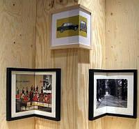 Фоторамки: как подобрать к интерьеру вашей квартиры.
