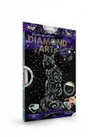 Набор алмазная картинка diamond art