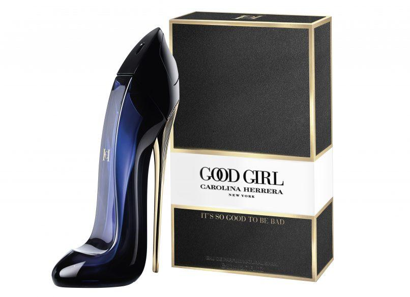 Парфюмированная вода C.H. GOOD GIRL (туфелька) 100ml woman