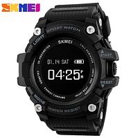 Мужские наручные SMART часы SKMEI 1188 черные