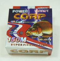 Леска Winner Carp (150м) 0,5мм