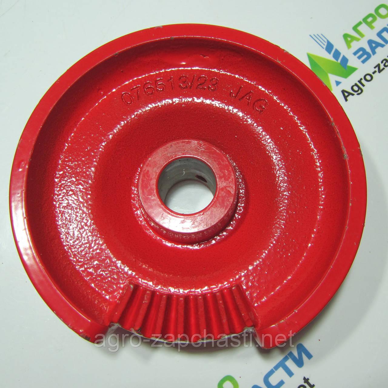 Тарелка (диск) вязального аппарата пресс-подборщика Welger AP 42,48,52, d30мм