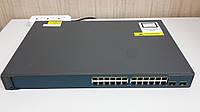 Коммутатор Cisco Catalyst 3560V2 (WS-C3560V2-24TS-SD)