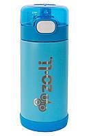 Термос POW SQUEAK 300 ml Blue - ZOLI, фото 1