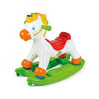 Интерактивная качалка Верховая езда Clementoni  60812