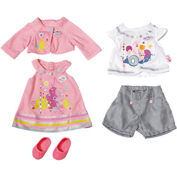 Одежда куклы Беби Борн Baby Born Подарочный набор Zapf Creation 821732