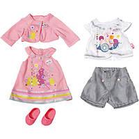 Одежда куклы Беби Борн Baby Born Подарочный набор Zapf Creation 821732, фото 1
