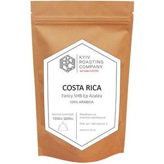 """Кофе натуральный свежей обжарки """"COSTA RICA""""  Kyiv Roasting Company"""