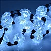 Многофункциональная программируемая светодиодная занавес 3 х 3 м занавес Плей Лайт лед, фото 1