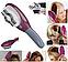 Щітка - гребінець для фарбування волосся Hair Brush Coloring, фото 4