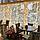Гирлянда Водопад 750 LED, 3м х 3м (штора, занавес, curtain light) лед, фото 5
