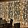 Гирлянда Водопад 750 LED, 3м х 3м (штора, занавес, curtain light) лед, фото 6