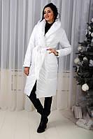 Куртка-пальто мод.1185 рр.42-44,44-46,48-50,52-54,56-58 Хит продаж!