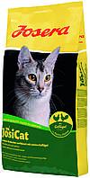 Josera JosiCat Geflügel 10 кг - Полнорационный корм для кошек с мясом домашней птицы