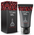 Titan Gel крем для увеличения пениса
