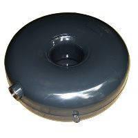 Тороидальный баллон гбо SAKA наружный 63л пропан - бутан (680х220 33,1 кг) Турция