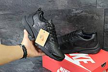 Зимние кроссовки Nike air presto,черные 46, фото 2