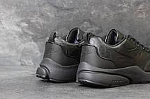 Зимние кроссовки Nike air presto,черные 46, фото 3