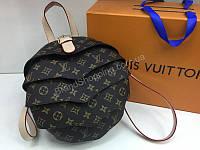 Женский рюкзачек Louis Vuitton exclusive 1400