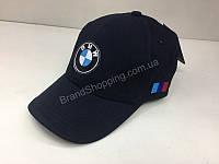 Бейсболка BMW унисекс синий