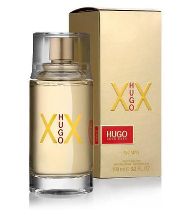 Женская парфюмированная вода XX WOMAN 100 ML , фото 2