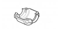Поддон картера для бензопилы OLEO-MAC 937