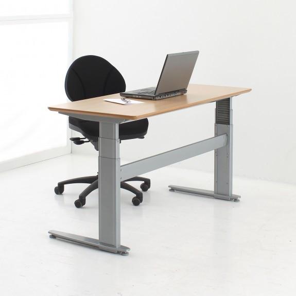 ConSet m27-152 Эргономичный стол для работы стоя и сидя регулируемый по высоте электроприводом