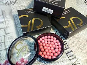 Румяна шариковые Ball Blusher Golden Rose 03