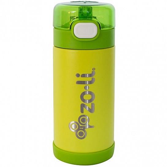 Термос POW SQUEAK 300 ml Green - ZOLI