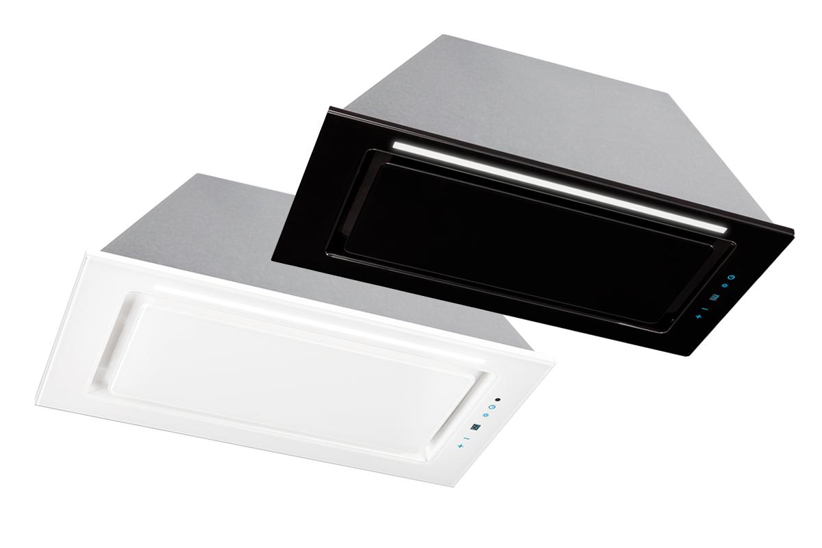 Витяжка кухонна Toflesz Linea Glass LED