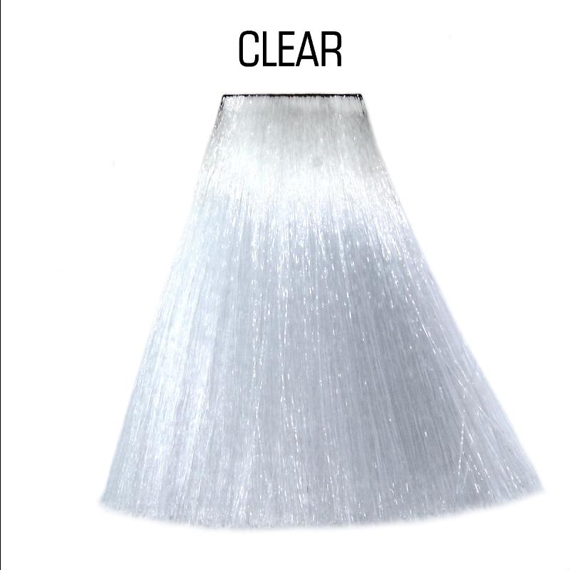 Прозрачный оттенок для волос Clear (покрытие блеском) без аммиака Matrix Color Sync, 90 ml