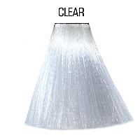 Прозрачный Clear (покрытие волос блеском) Matrix Color Sync 90 ml