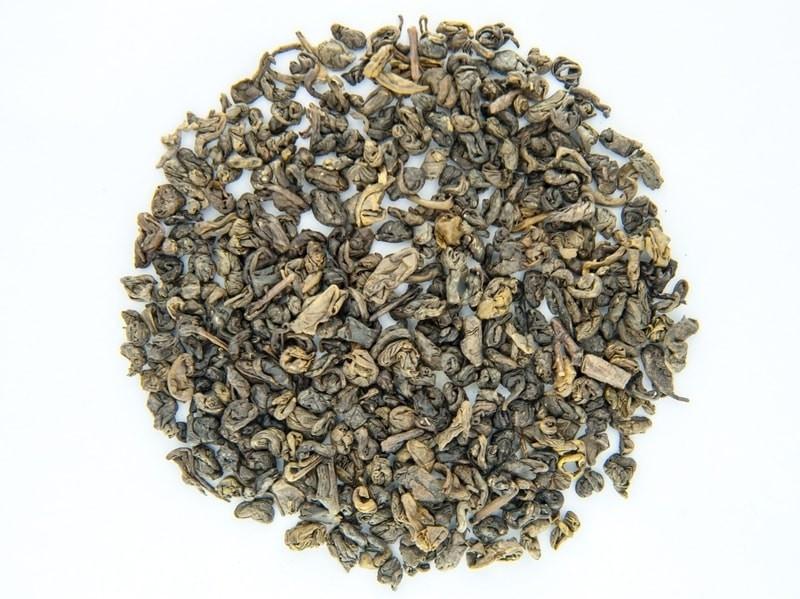 Чай Teahouse Зелений порох №102