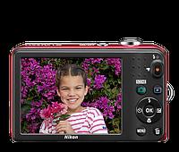 Бронированная защитная пленка для экрана Nikon COOLPIX L28