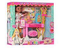 Кукла доктор YX96005