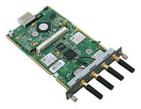 Openvox VS-GWM400G - модуль на 4 сим-карты