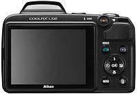 Бронированная защитная пленка для экрана Nikon COOLPIX L320