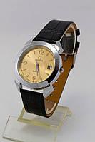 Женские кварцевые наручные часы Omega (Копия)