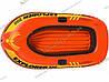 Надувная лодка Explorer 200 Intex 58330